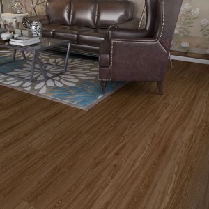 Factory wholesale Laminate Floor Covering -