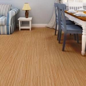 Real Wood Look and Eco-friendly Residential Spc Flooring