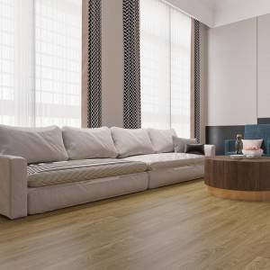 Luxury Vinyl Planks LVT Tile Click Floating Flo...