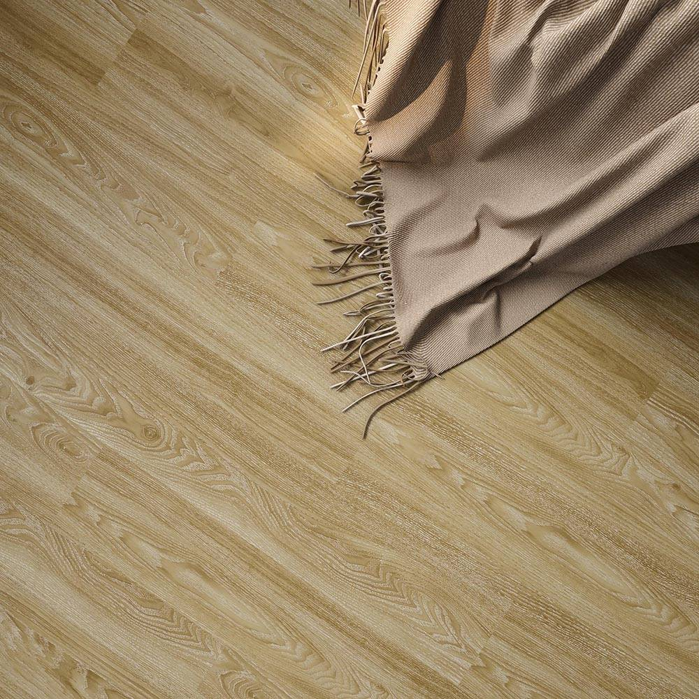 Luxury Vinyl Planks LVT Tile Click Floating Floor Waterproof Floor