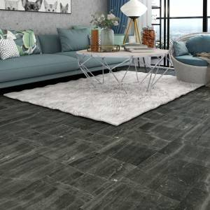 Luxury Stone 5 mm Rigid LVT Click Vinyl Flooring