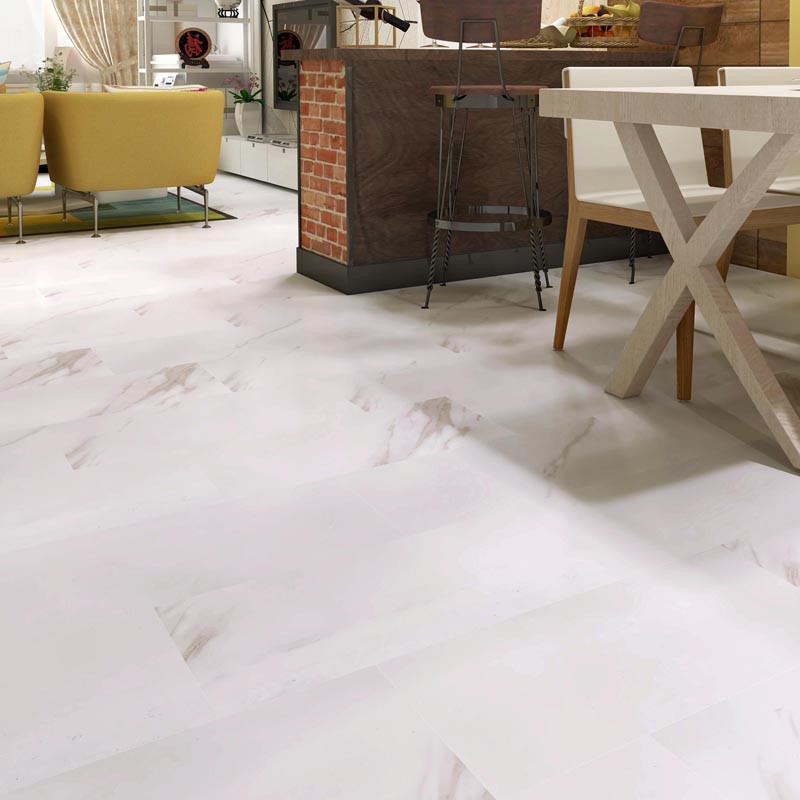 Factory wholesale Golden Oak Laminate Flooring -