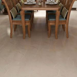 China OEM Stone Effect Vinyl Flooring -