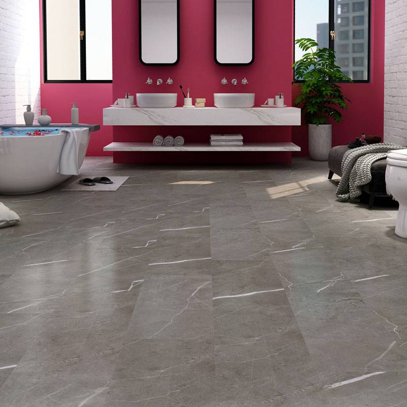 Ultimate Mauroa Easy Tāuta Stone Pattern Engineered vinyl Flooring
