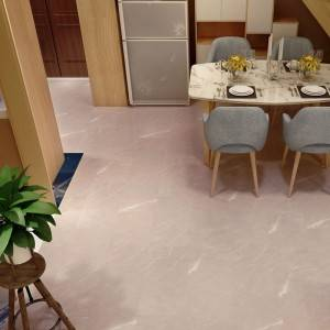 100% waterproof Rigid Core Vinyl flooring in Stone pattern