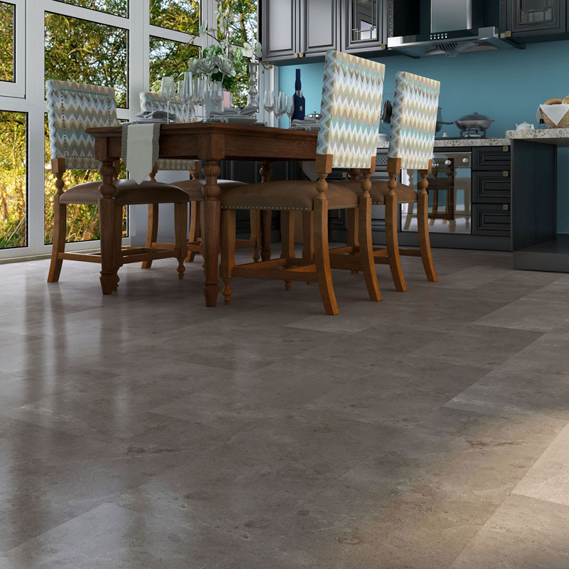 OEM Factory for Innovations Laminate Flooring -