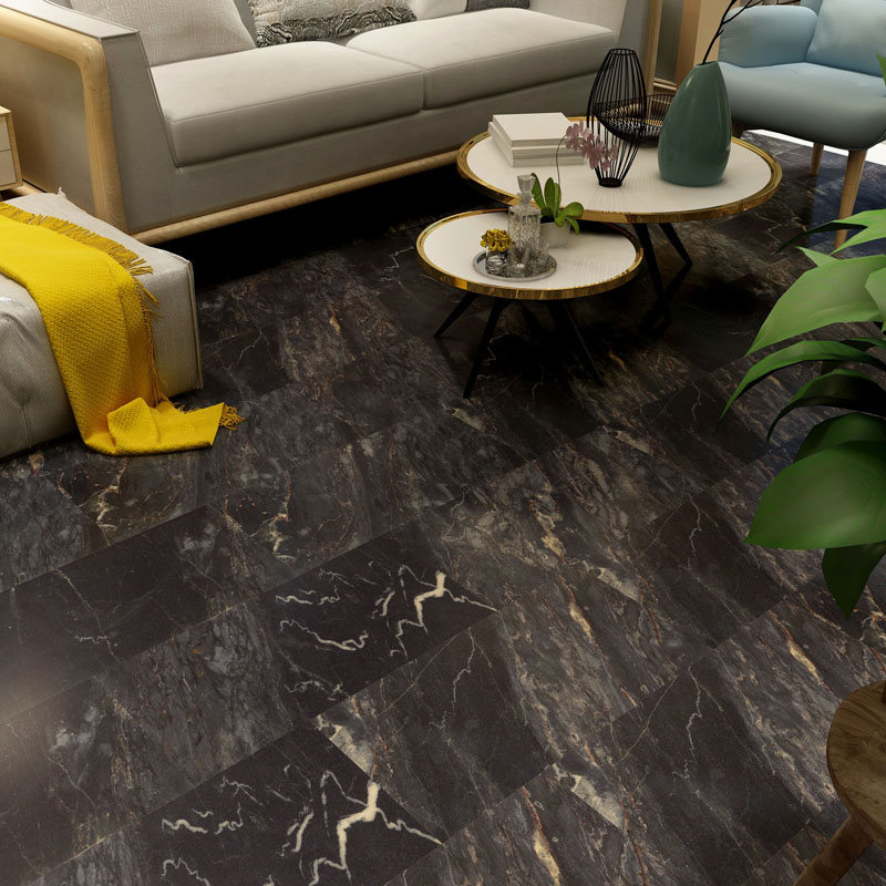 Big Discount Grey Brown Laminate Flooring -