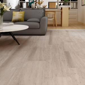 100% Original Factory Walnut Laminate Flooring -