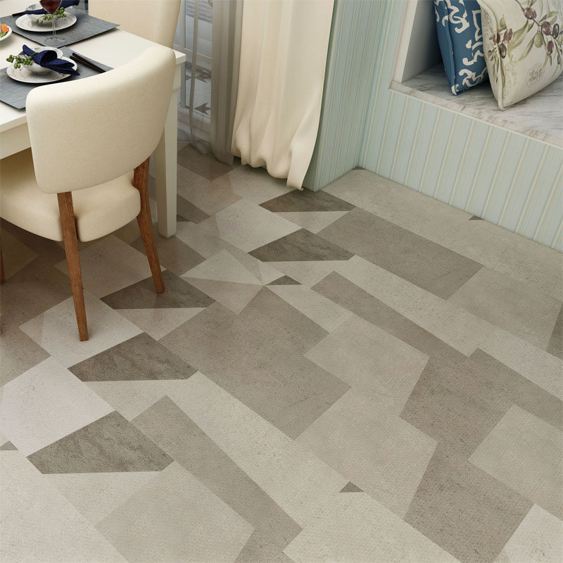 OEM/ODM Manufacturer Moroccan Vinyl Flooring -