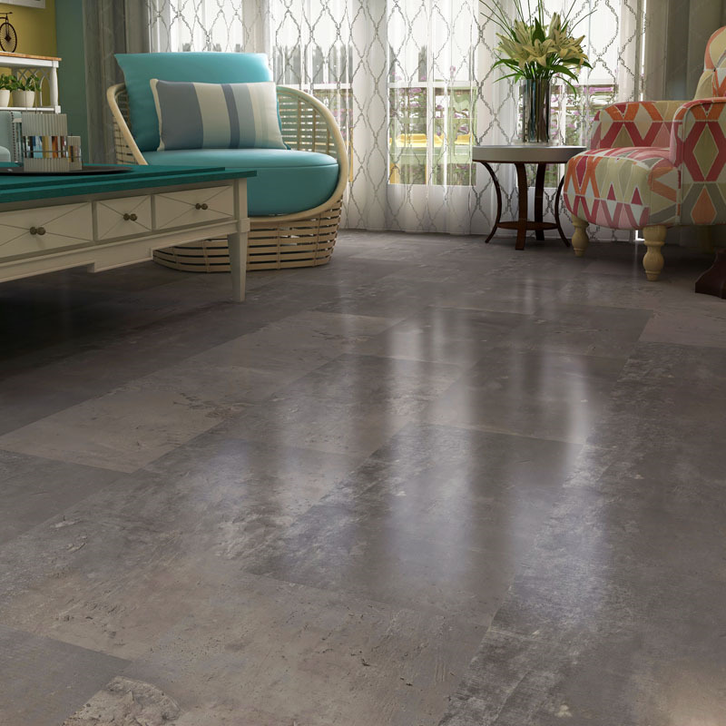 High definition Floating Laminate Floor -
