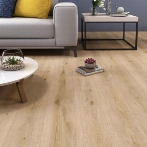 One of Hottest for Click Wpc Vinyl Floor -