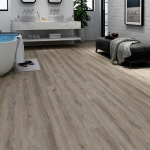Low price for Slate Laminate Flooring -