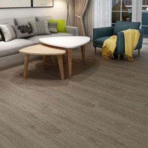 Professional China White Vinyl Plank Flooring -