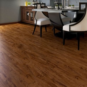 China Supplier Rubber Plank Flooring -