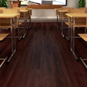 Renewable Design for Slate Look Vinyl Flooring -