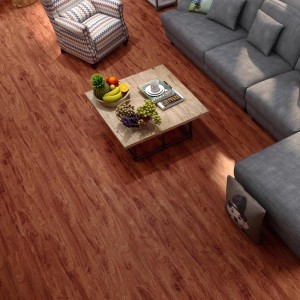 Reasonable price Bathroom Vinyl Flooring -