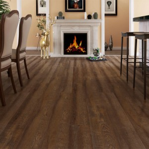 Europe style for Hexagon Laminate Flooring -