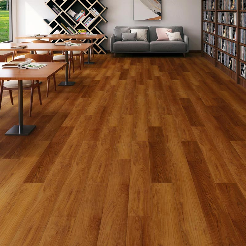 Quality Inspection for Farmstead Woods Vinyl Flooring -