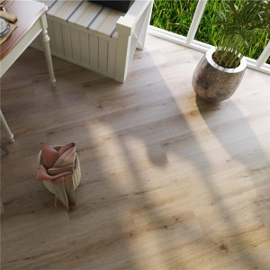 Professional Design Rigid Spc Flooring -