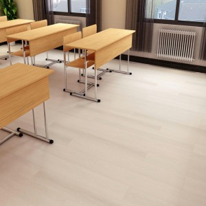 Factory made hot-sale Vinyl Flooring Woodies -
