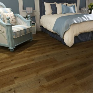 professional factory for Espresso Laminate Flooring -