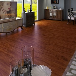 Competitive Price for Laminae Laminate Flooring -