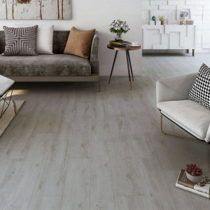 Super Purchasing for Matching Laminate Flooring -