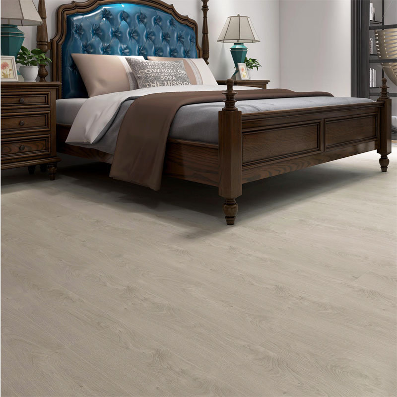 Factory wholesale Natural Maple Laminate Flooring -
