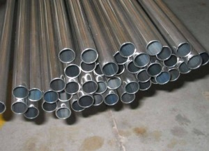 EN10305 cold drawn precision seamless steel pipe for automotive