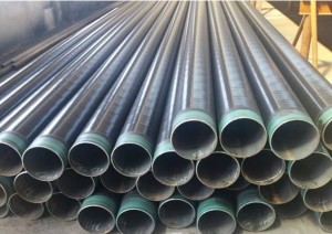 API 5L 3PE Coated Grade 20 Seamless Steel Pipe Price