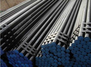 High quality cold drawn Seamless Carbon Steel Pipe for Oil and Gas tube