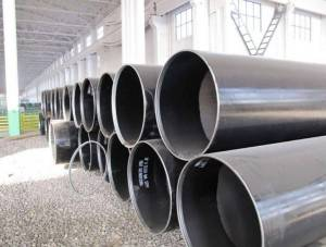 API 5L grade b SCH40 80 160 carbon seamless steel pipe, 24 inch seamless steel pipe SMLS