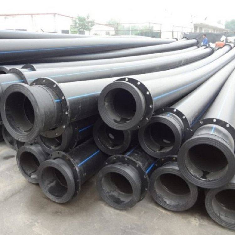 20mm sa 1600 mm HDPE dredging pipe