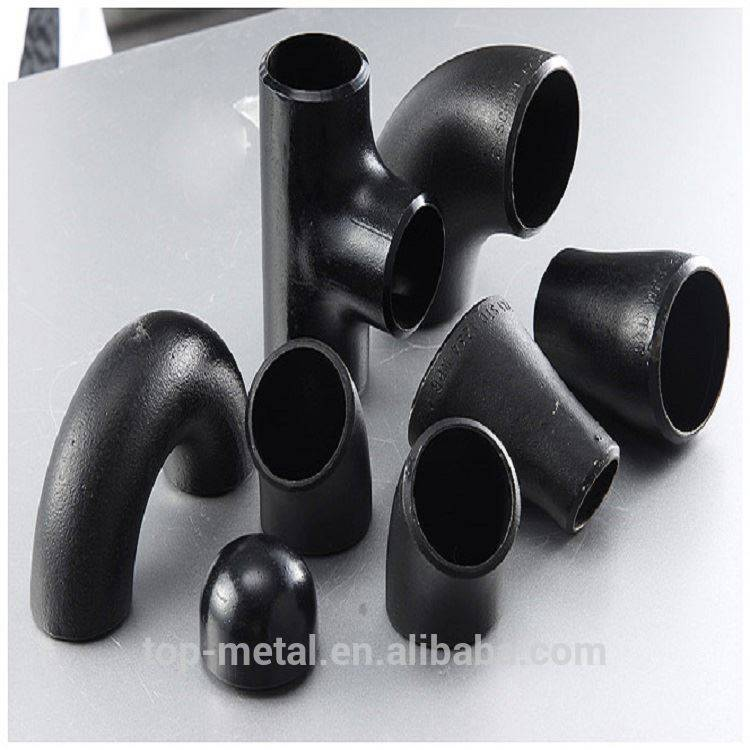 44 inch asme b36.19 45 degree carbon steel pipe elbow