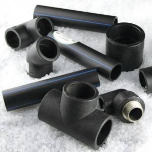 HDPE SERIES PRODUCTEN
