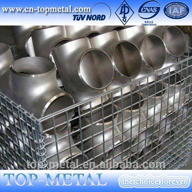 6 inch welded stainless steel pipe fittings