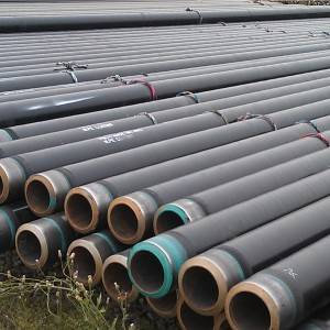 API 5L PIPE SERIES PRODUCTEN