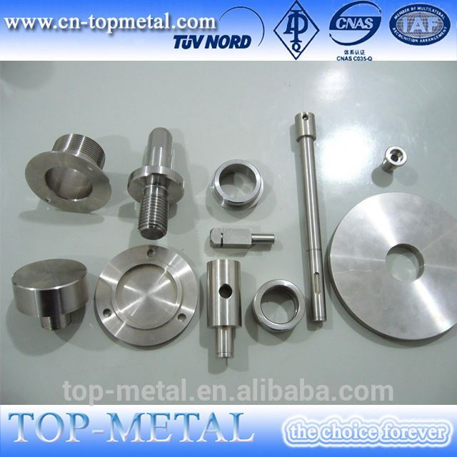 cnc precision lathe machining auto parts