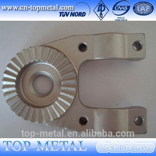 stainless steel precision cnc machining casting auto parts
