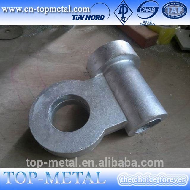 cnc prototype precision steel alloy machining various auto spare parts
