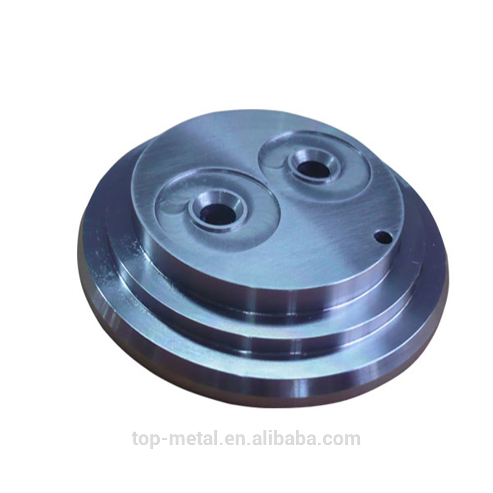 nonstandard customizing cnc machining auto spare parts