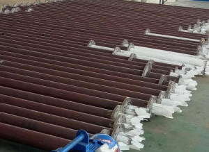 Teflon Coated steel Pipe
