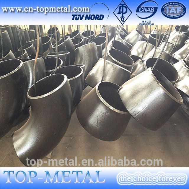 astm a234 wpb reducer seamless fittings manufacturer