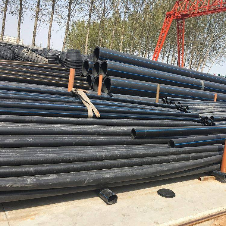 best quality plastic float dredging pipe float Featured Image
