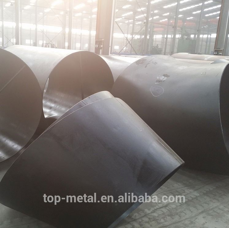 carbon steel pipe eccentric concentric reducer/fitting