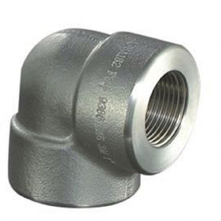 carbon steel threaded tube fittings