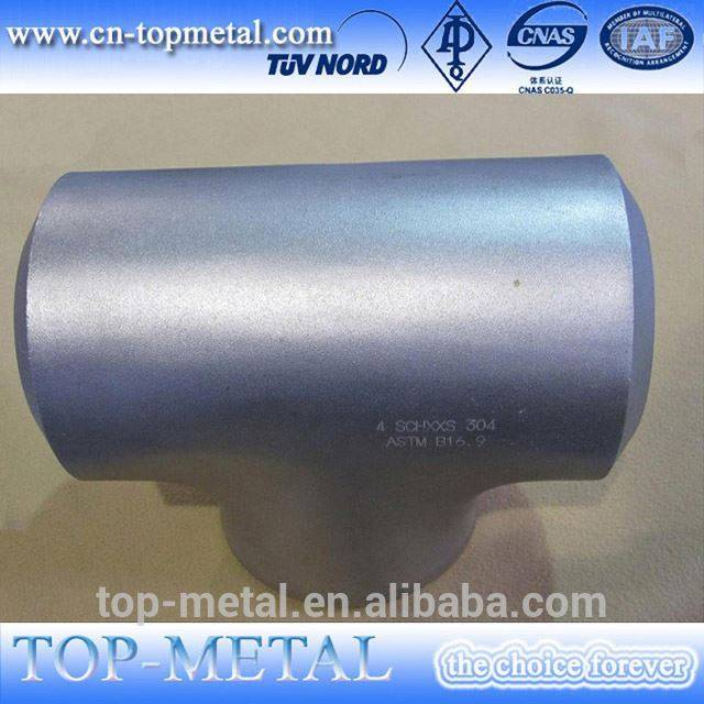 quality sch40 ansi b16.9 seamless pipe fittings reducer