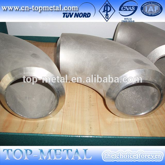 schedule 40 stainless steel pipe elbow price