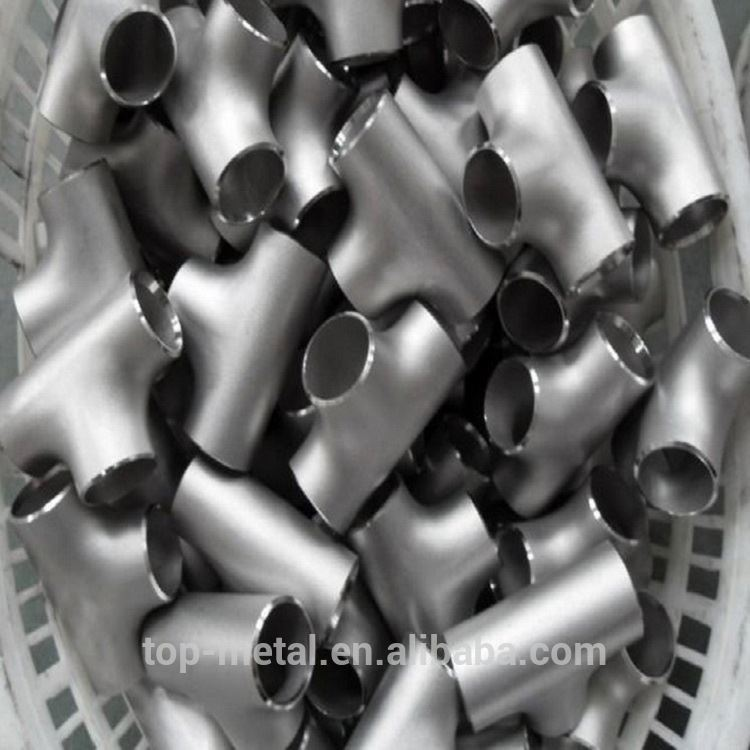 eskedyul 40 stainless steel pipe fittings supplier