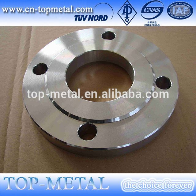 stainless steel forged gost 12820-80 12821-80 flange